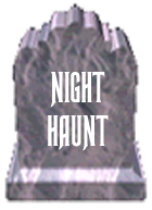 2013 Night Haunt